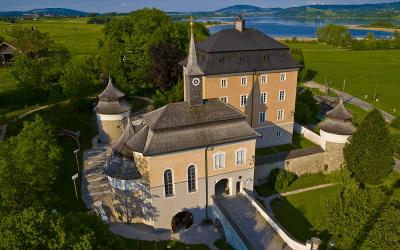 Wissenstransfer und Netzwerken: Sport Leading Day in der Privatuniversität Schloss Seeburg