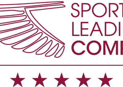 Sport Leading Company 5 Sterne