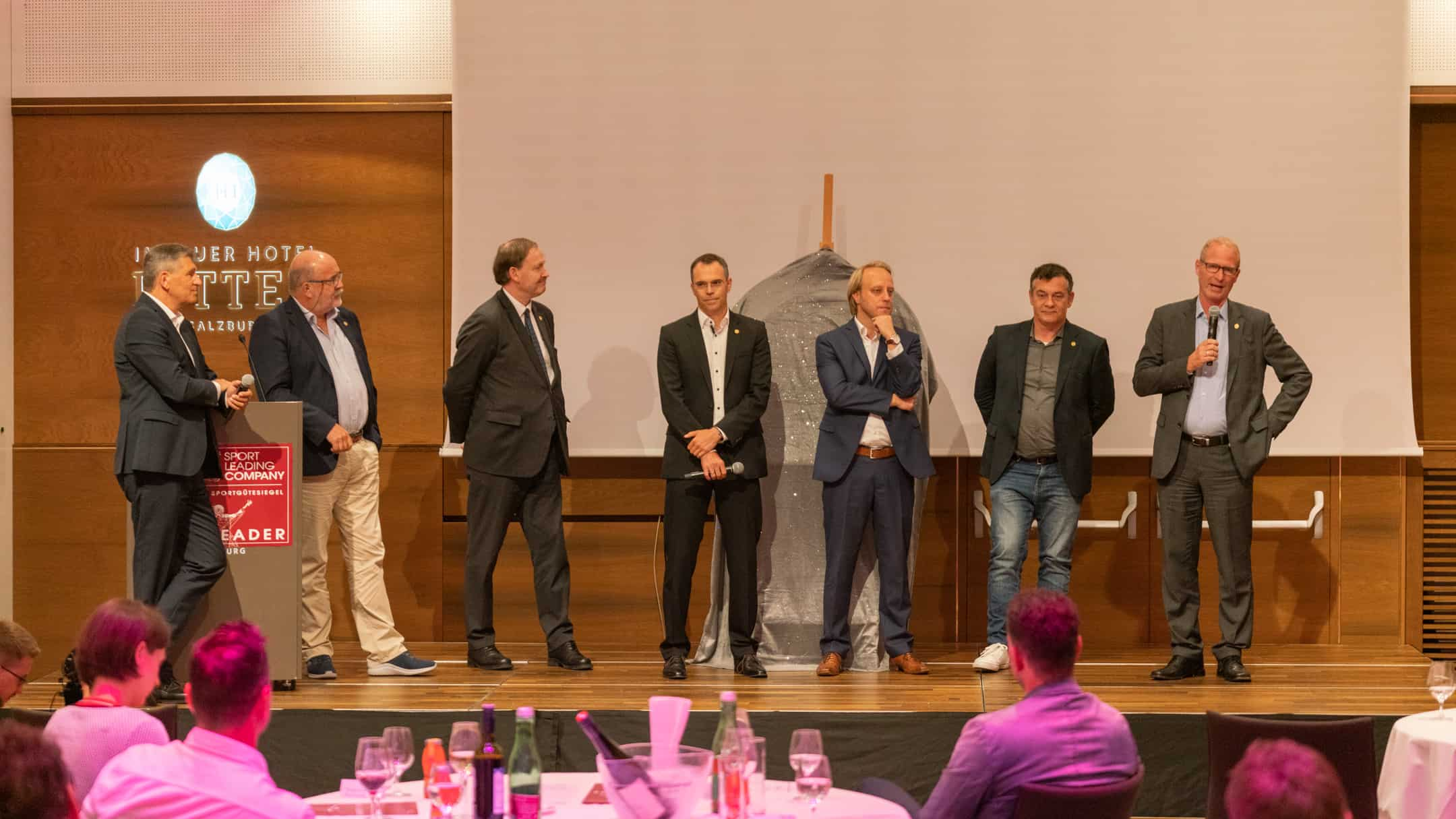 Sport Leading Council
